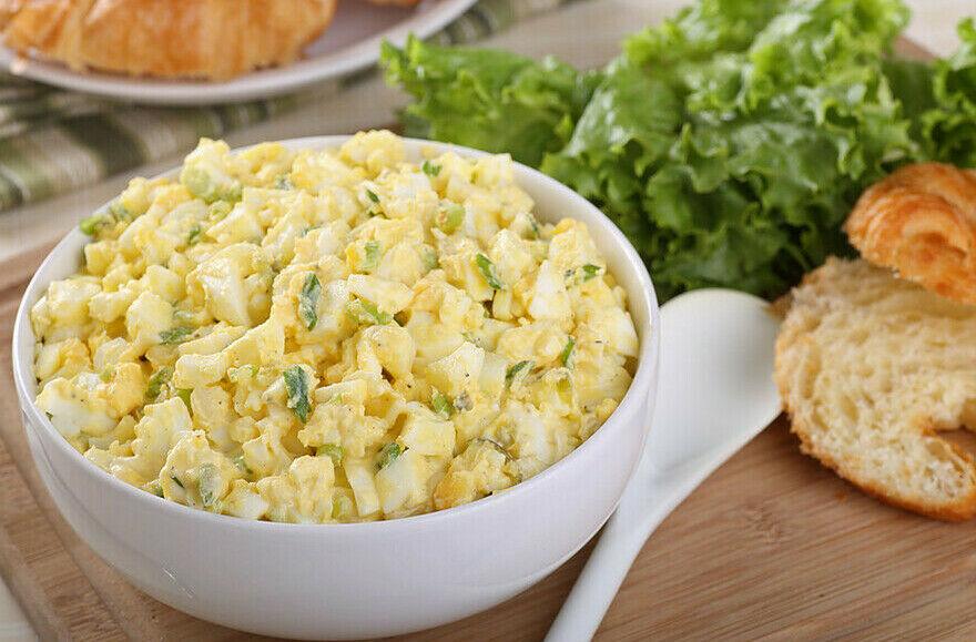 Delicious Egg Salad
